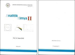 Analitik Kimya II